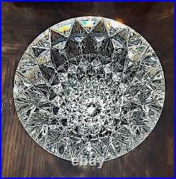 Baccarat Crystal Spirit Vase
