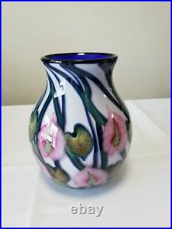 Daniel Lotton vase 9