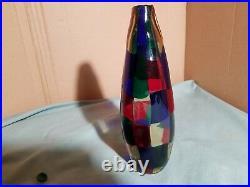 Fulvio Bianconi glass vase